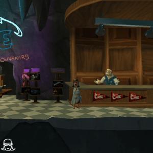 The Cave, le célèbre jeu d'aventure entre sur le Google Play