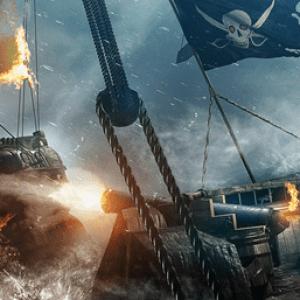 Assassin's Creed Pirates à l'abordage du Play Store dès aujourd'hui !