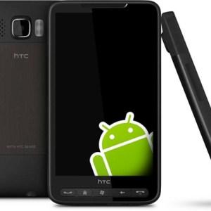 Le HTC HD2 sur Android 4.4 ? Et pourquoi pas !