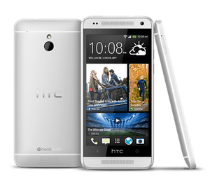 HTC One mini : Android 4.3 avec HTC Sense 5.5 arrive !