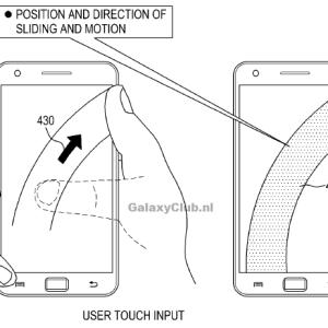 Samsung compte adapter son interface à la taille de votre main