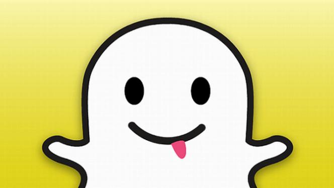 Snapchat : «Le snappening ? C'est pas nous, c'est eux»
