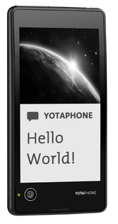 Suivez la conférence YotaPhone le 4 décembre à 8h30 !