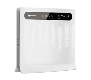 Nouvelle box 4G chez Bouygues Telecom