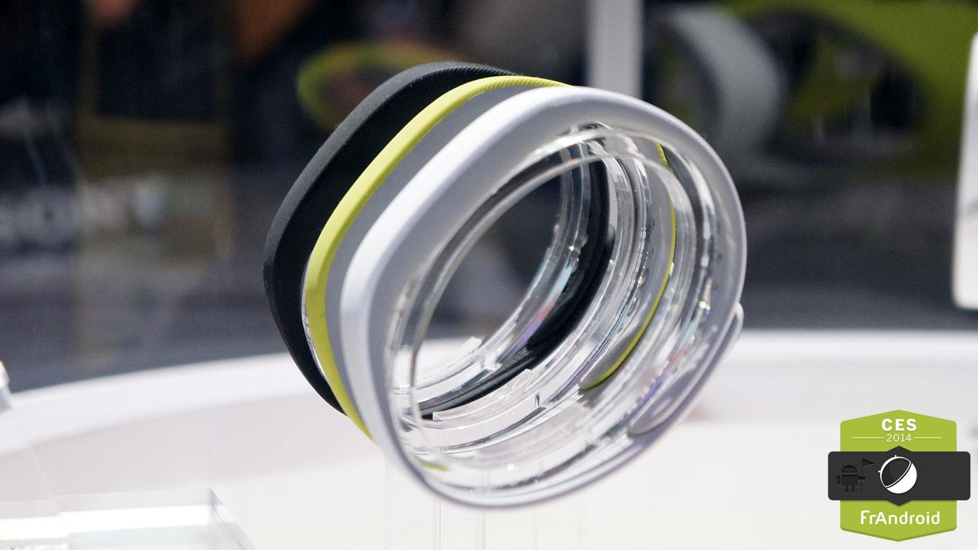 Un SmartBand pour seconder une SmartWatch : Sony en veut à vos poignets !