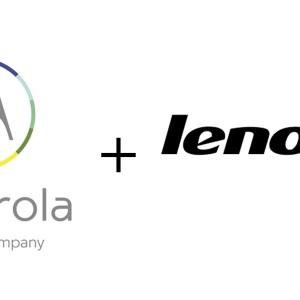 Motorola est officiellement arrivé en Chine