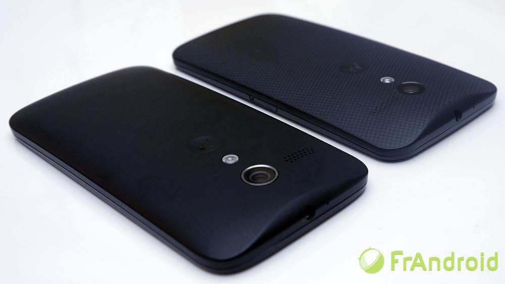 Motorola Shamu : un Moto XL de 5,9 pouces associé à la gamme Nexus ?