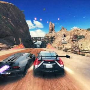 Gameloft : le mode immersif arrive sur Asphalt 8 et sur d'autres jeux en février