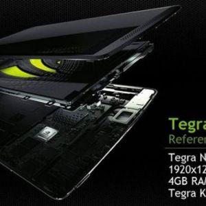 NVIDIA Tegra Note 7, la seconde génération de tablettes avec Tegra K1 est confirmée
