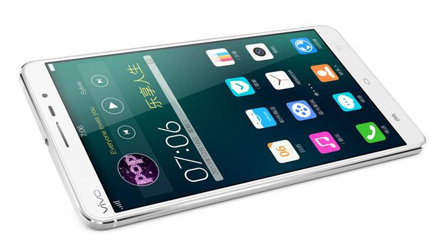 Vivo Xplay 3S : la sortie du premier mobile 2K repoussée à février
