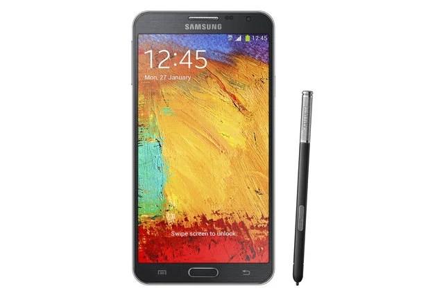 Galaxy Note 3 Neo : 499 et 529 euros en Allemagne