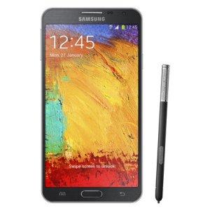Les Galaxy Note 3 Neo 3G et LTE+ de Samsung officiels, mais pas leur prix