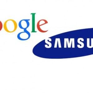 Brevets Google-Samsung : s'associer pour économiser