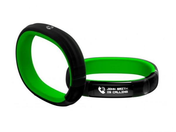 Razer Nabu, le bracelet pour connecter les gamers