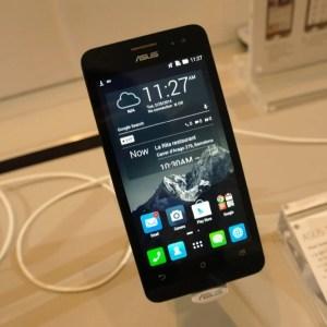 Prise en main de ZenUI, la nouvelle interface des ASUS ZenFone et PadFone Mini