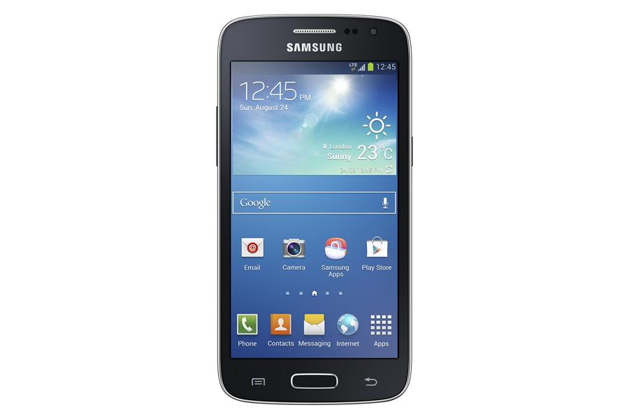 Le Galaxy Core LTE ou la 4G à petit prix selon Samsung