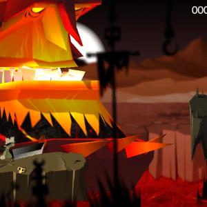 Colossus Escape, un runner game pas comme les autres