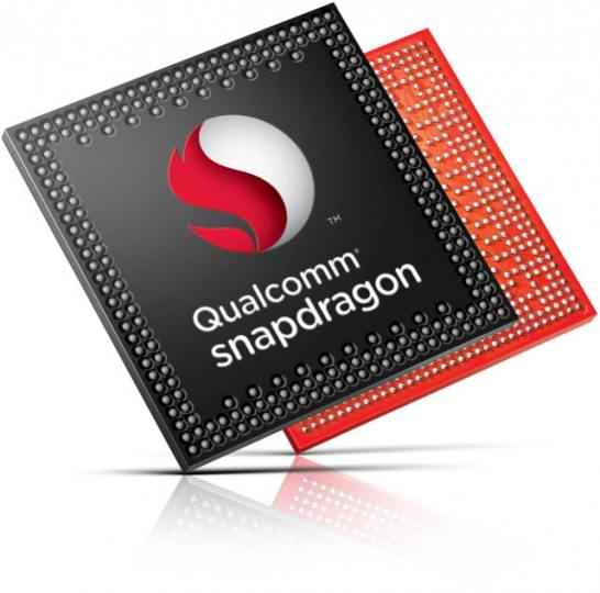 Les disponibilités des prochains Snapdragon 64 bits révélées par la roadmap de Qualcomm