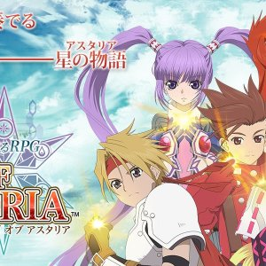 Tales of Asteria annoncé sur Android (et iOS)