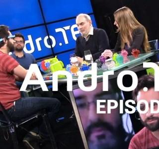 AndroTEC 009 : Motorola racheté par Lenovo, l'accord SFR-Bouygues et Quechua Phone 5