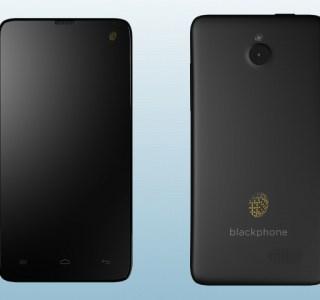 Silent Circle a levé 30 millions de dollars pour son Blackphone
