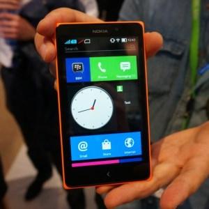 Le code source de Nokia X Software Platform est désormais public