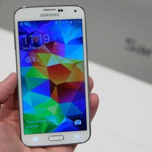Samsung Galaxy S5 en version européenne : sommes-nous les mieux lotis ?