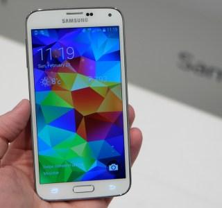Samsung Galaxy S5 mini : écran 4,5 pouces, Snapdragon 400 et capteur 8 mégapixels