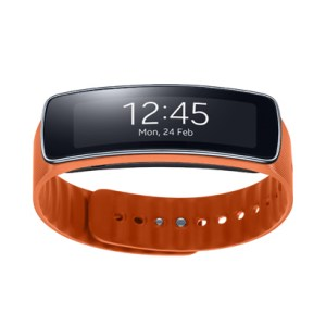 Le Samsung Gear Fit à 199,99 euros et disponible le 11 avril ?