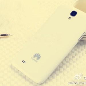 Huawei Ascend D3, un smartphone avec un processeur octo-cœur maison pour bientôt ?