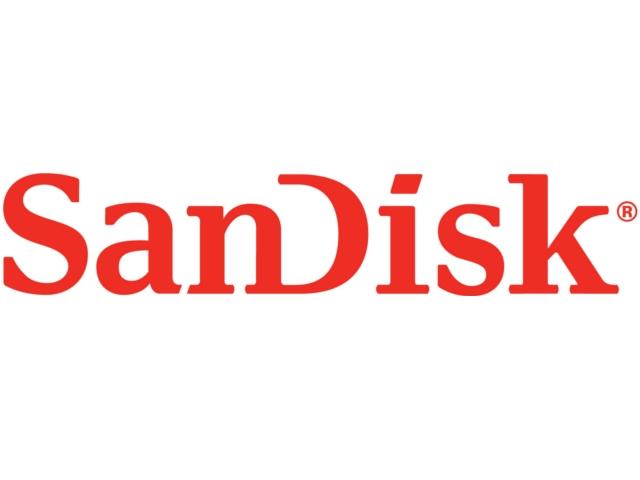 SanDisk présente une carte MicroSDXC 128 Go au MWC