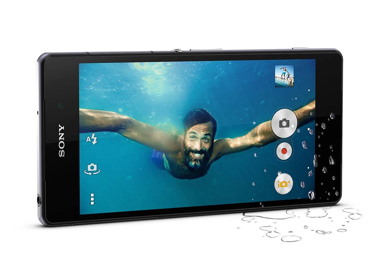 Sony Xperia Z2 : une version «Deluxe» pour la Chine ?