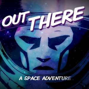 Out There : une odyssée spatiale dont vous êtes le héros
