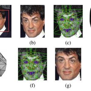 DeepFace par Facebook : l'informatique talonne l'homme dans la reconnaissance faciale