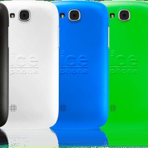Ice Phone, le mobile conçu par Ice Watch