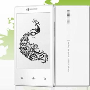 2 semaines d'autonomie pour le E Ink smartphone : qui dit mieux ?