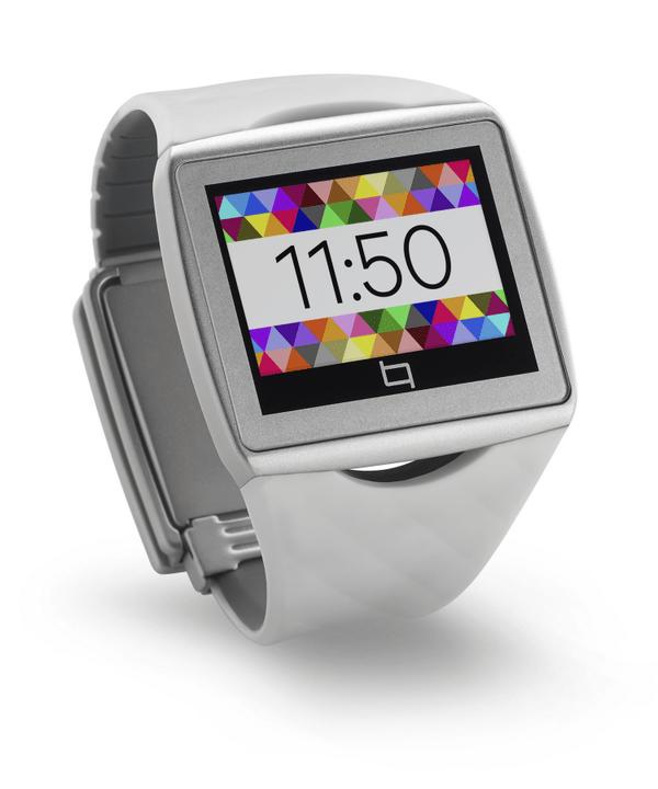 Qualcomm Toq adopte Nuance pour la dictée vocale de SMS depuis la montre