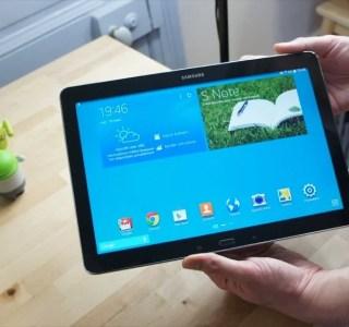 Test de la Samsung Galaxy Note Pro 12.2, la tablette hors-norme est arrivée !