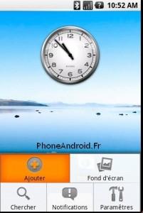 Android en francais