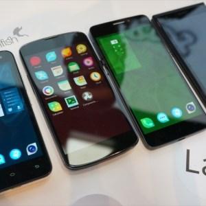 Sailfish disponible en alpha sur Android, l'installation est loin d'être accessible