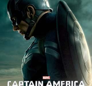 Concours : gagnez une tablette Android à l'occasion de la sortie du jeu Captain America : Le Soldat de l'Hiver !