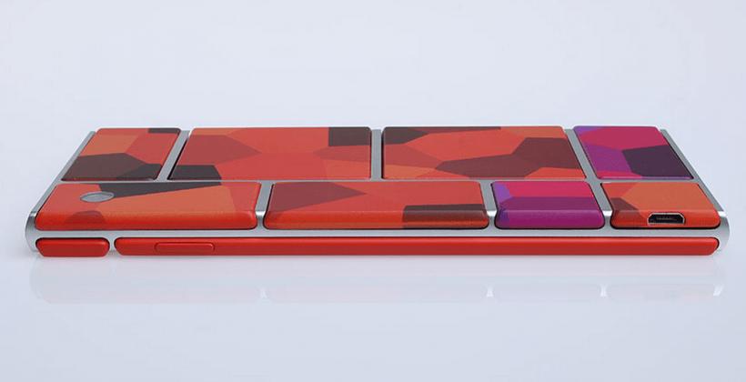 En vidéo : Project Ara, le smartphone modulaire qui évolue selon vos envies