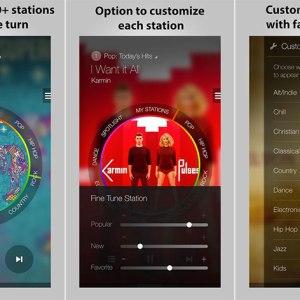 Milk, le service de musique en ligne de Samsung, est désormais accessible depuis un navigateur Internet