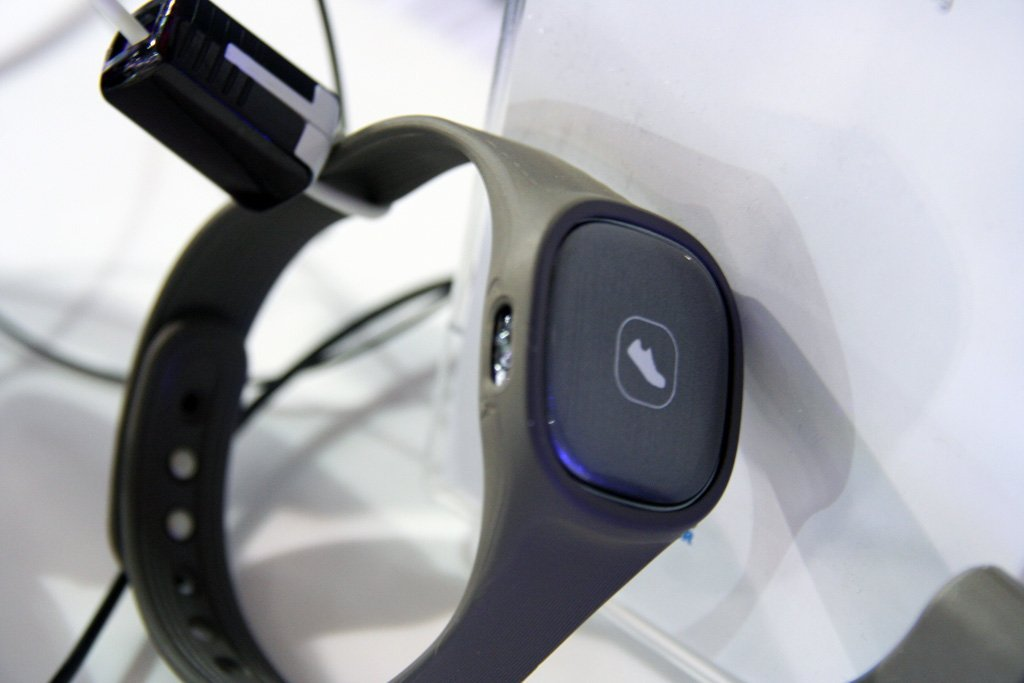 Samsung Activity Tracker : le nouveau bracelet connecté du Coréen coûte 80 euros