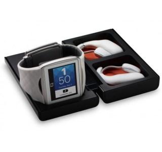 La montre connectée Toq de Qualcomm disponible avant l'été en Europe
