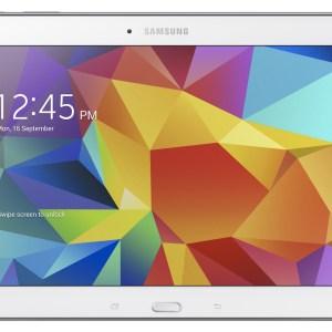La Galaxy Tab S 8.4 et son écran AMOLED QHD repérée sur AnTuTu