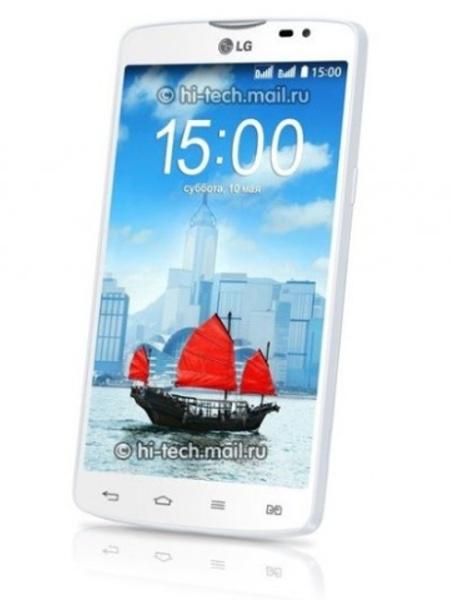 Le LG L80 se dévoile déjà : caractéristiques et photos en fuite pour ce smartphone 5 pouces
