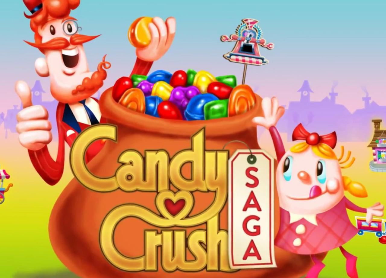 Candy Crush s'apprête à faire son entrée en Chine