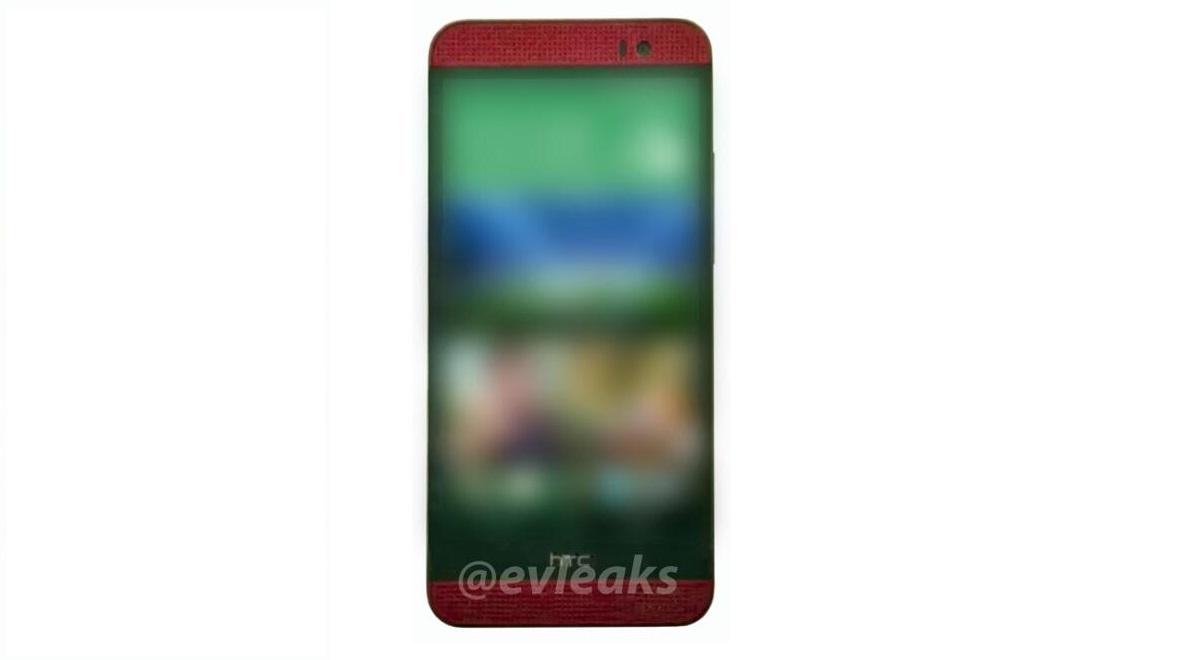 HTC M8 Ace : une première image floutée