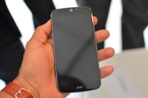 Acer Liquid Jade, le prochain smartphone 5 pouces accompagné d'un bracelet connecté